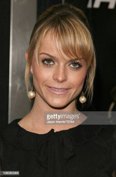 Taryn Manning during Hedwig and The Angry Inch at The Roxy Theatre Arrivals and Show at The Roxy Theatre in Hollywood California United States