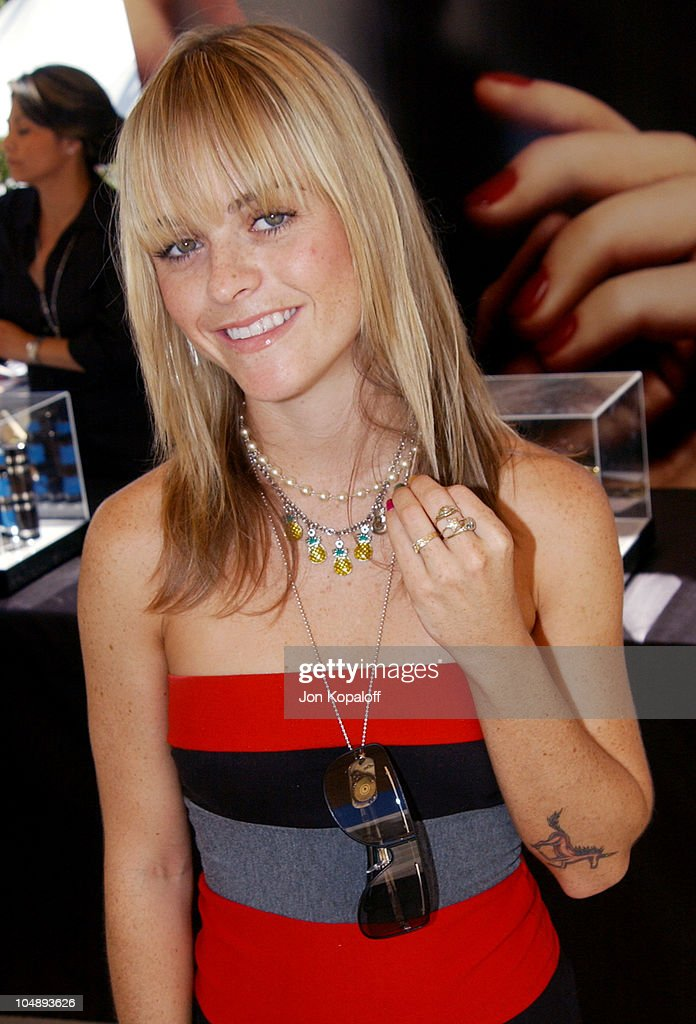 Taryn Manning during The Silver Spoon Beauty Buffet Sponsored By Allure at Private Residence in Hollywood, California, United States.