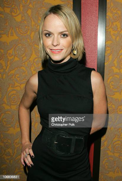 Taryn Manning during Ubid.com Joins Forces with Hollywood Stars to Launch Celebrity Auction to Benefit Hurricane Victims - Inside at Empire Ballroom...
