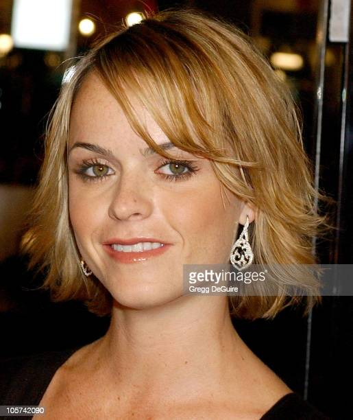 """Taryn Manning during Warner Bros. Pictures' """"North Country"""" Los Angeles Premiere - Arrivals at Grauman's Chinese Theatre in Hollywood, California,..."""