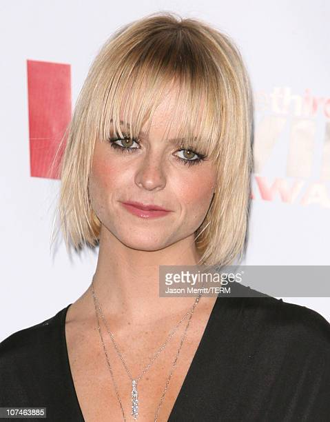 Taryn Manning, presenter during 3rd Annual Vibe Awards - Press Room at Sony Studios in Culver City, California, United States.