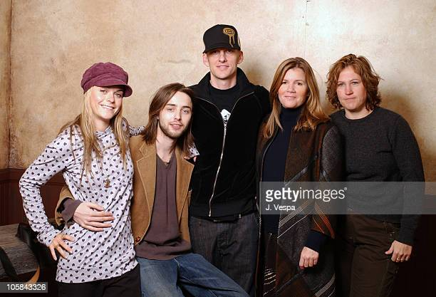 Taryn Manning Vincent Karetheiser Mark Milgard Director Mare Winningham and Molly Mayeux Producer