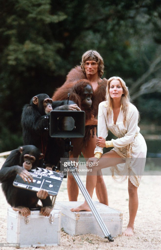 tarzan the ape man movie 12