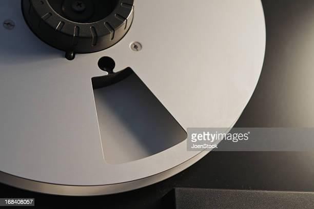 Tascam audio tape