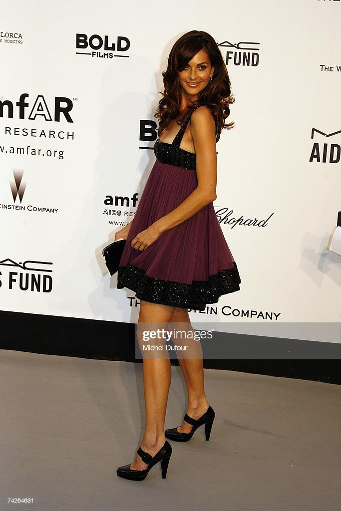 Cannes -Auction At Cinema Against AIDS 2007 Benefiting amfAR