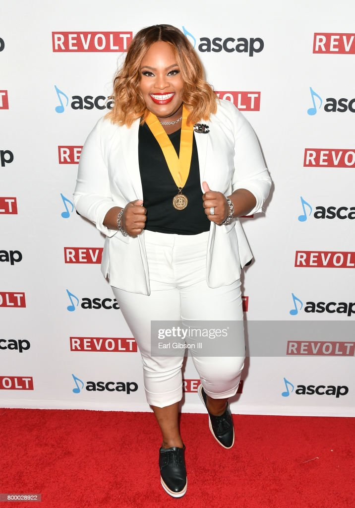 ASCAP 2017 Rhythm & Soul Music Awards - Red Carpet