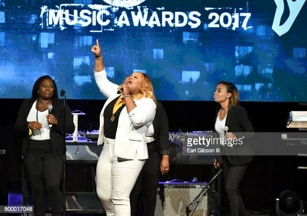 60 Top Rhythm Soul Music Awards Inside Pictures, Photos, & Images