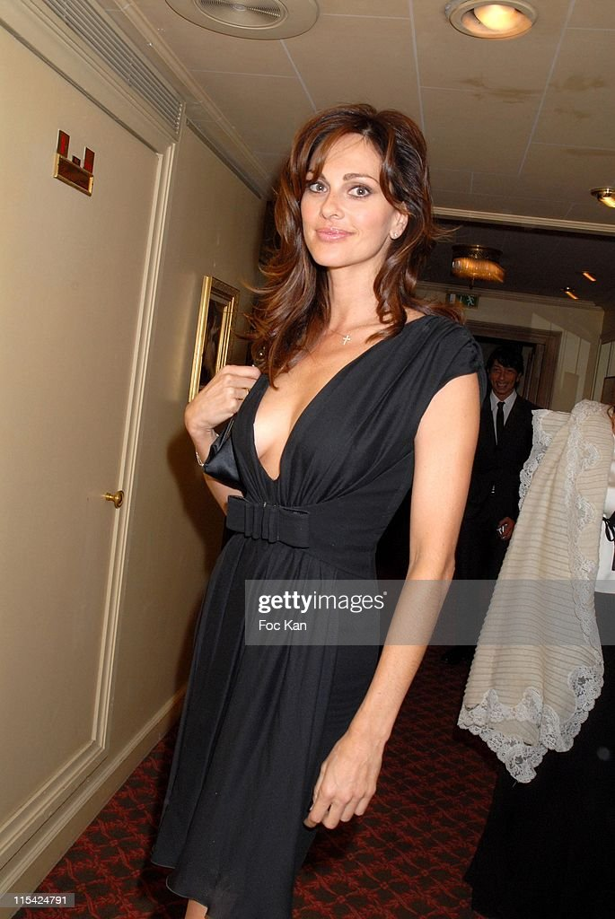 Paris Fashion Week Spring/Summer 2007 - Valentino After Show Dinner Party
