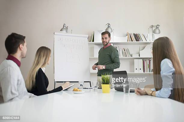 task management - paperboard stock photos and pictures