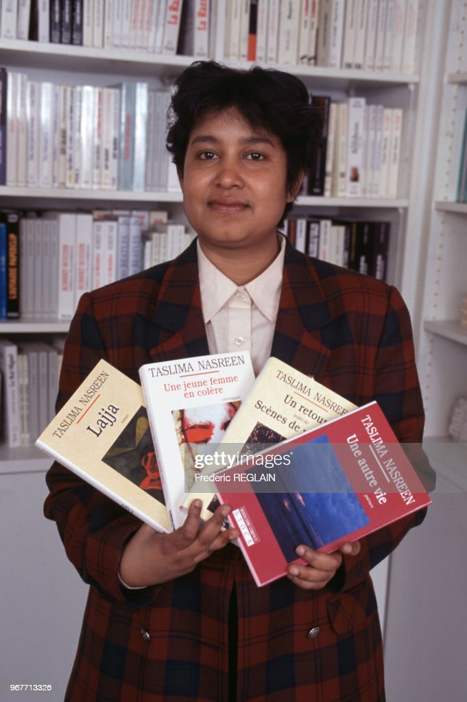 Taslima Nasrin Book Ka