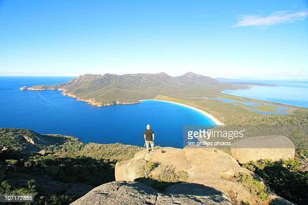Tasmania, Australia, Wineglass Bay