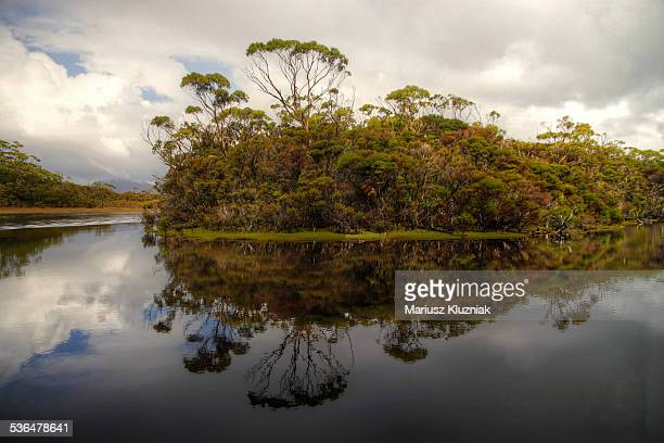 Tasmania Southwest National Park