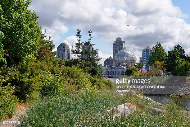A taste of Granville Island, Vancouver