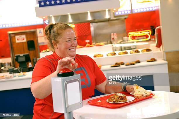 LOSER Taste Test Episode 1702 Pictured Jacquelyne Kmet