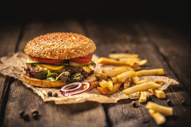 What are the Healthiest Fast Foods?