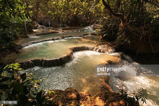 Tat Kuang Si, upper pool