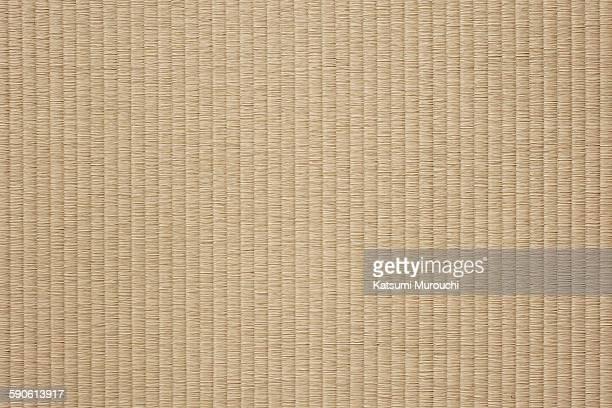 Tatami texture background