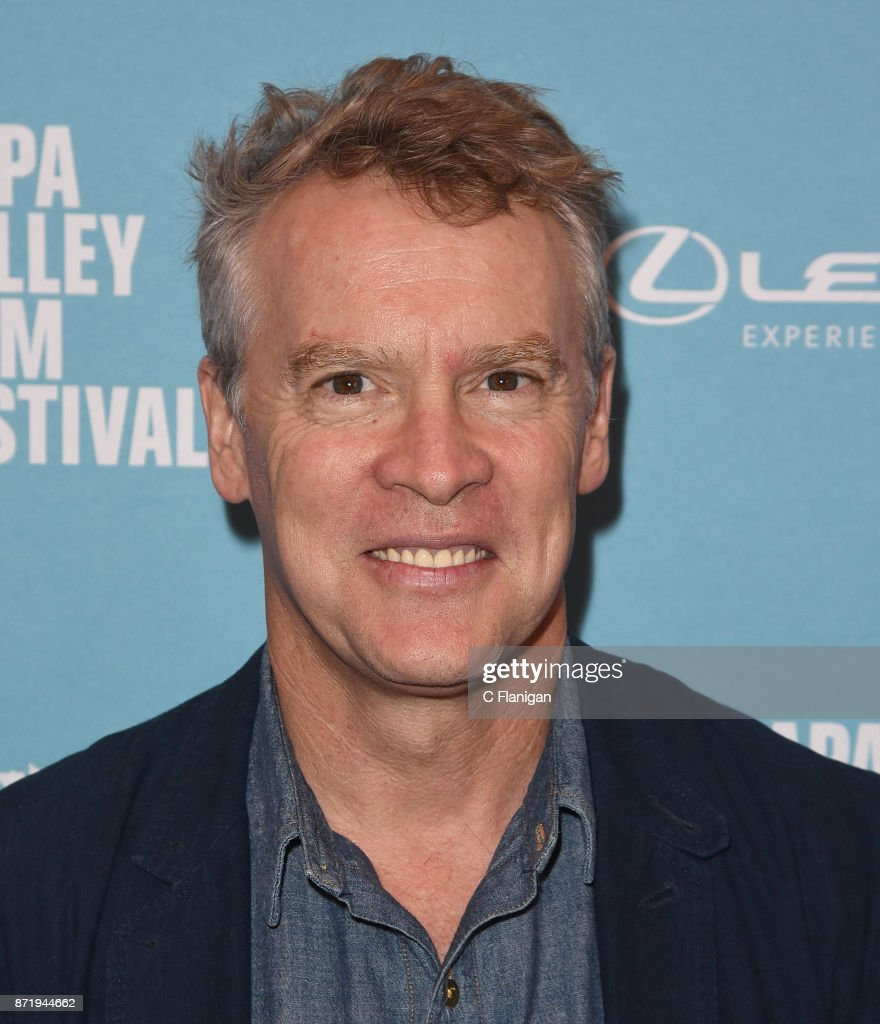 Tate Donovan attends the 7th Annual Napa Valley Film FestivalÕs Opening Night screening of The Upside at the Uptown Theatre on November 8, 2017 in Napa, California.