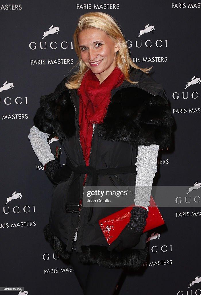 Gucci Paris Masters 2014 - Day 2