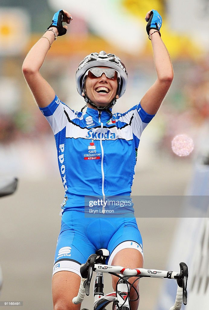 UCI Road World Championships - Day Four : News Photo