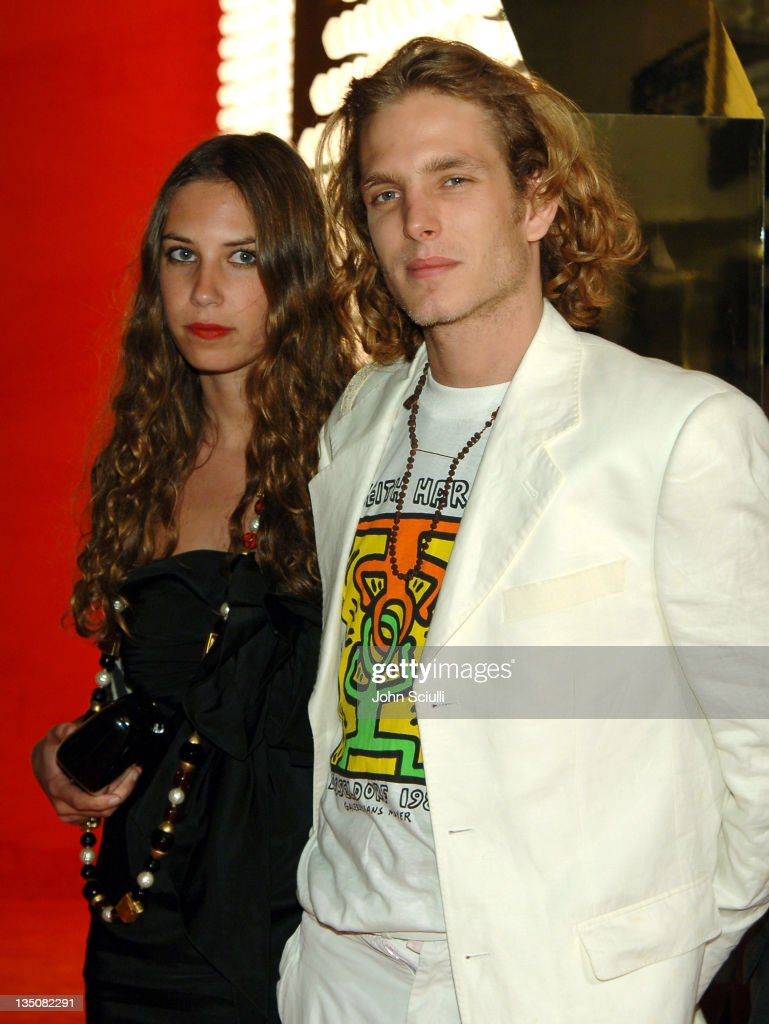 2006 Cannes Film Festival - Dolce & Gabbana Party
