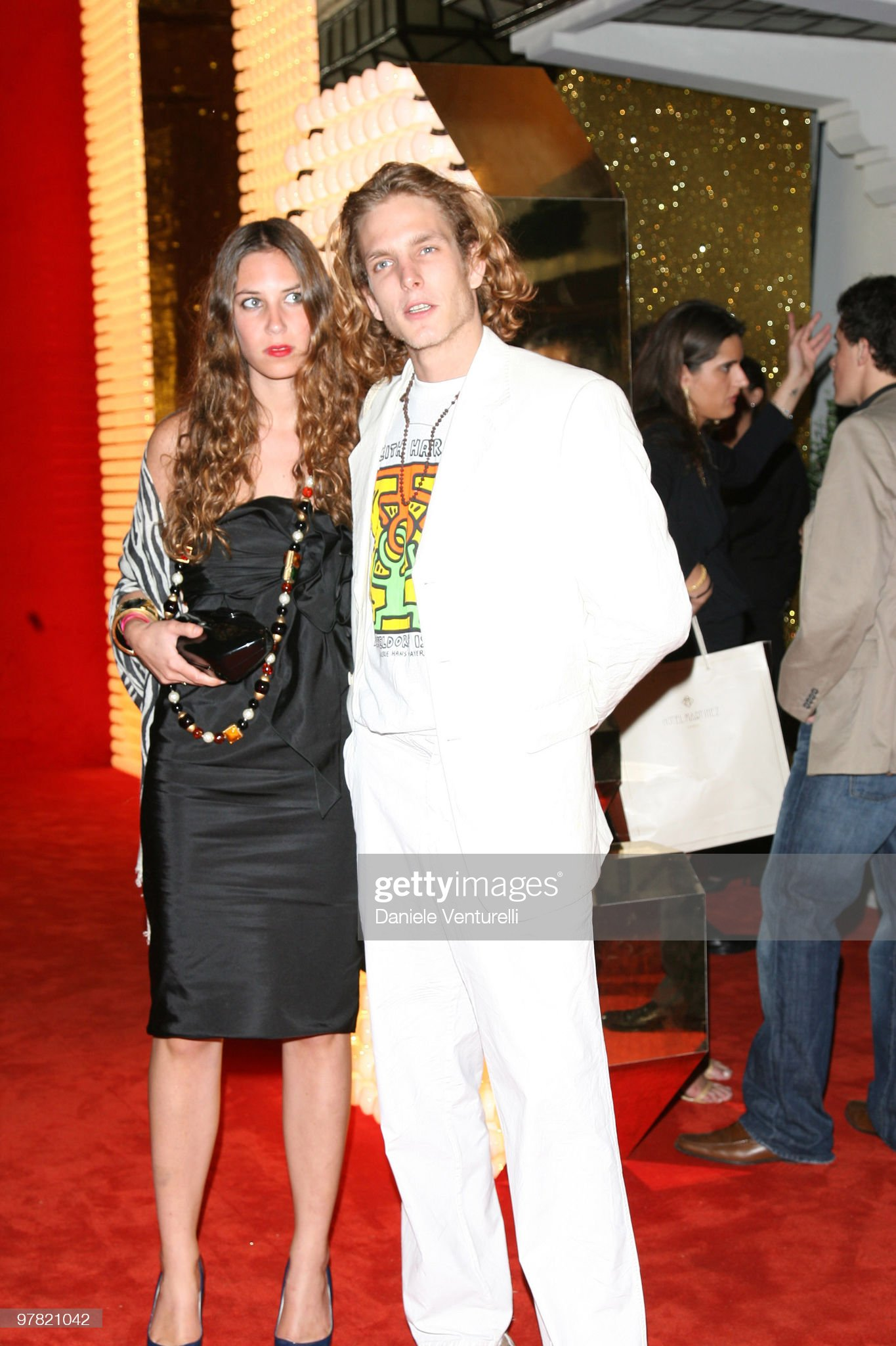 2006 Cannes Film Festival - Dolce & Gabbana Party : News Photo