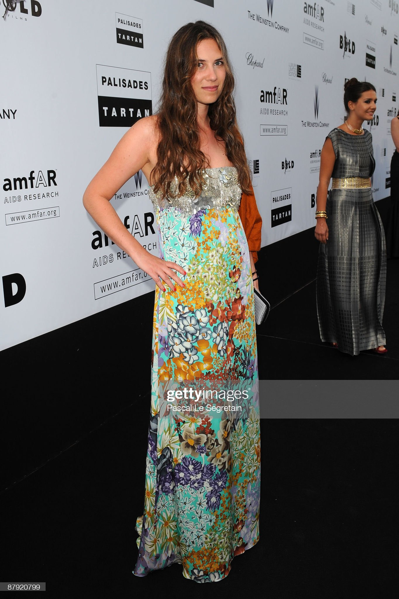 amfAR Cinema Against AIDS - Arrivals - 2009 Cannes Film Festival : News Photo