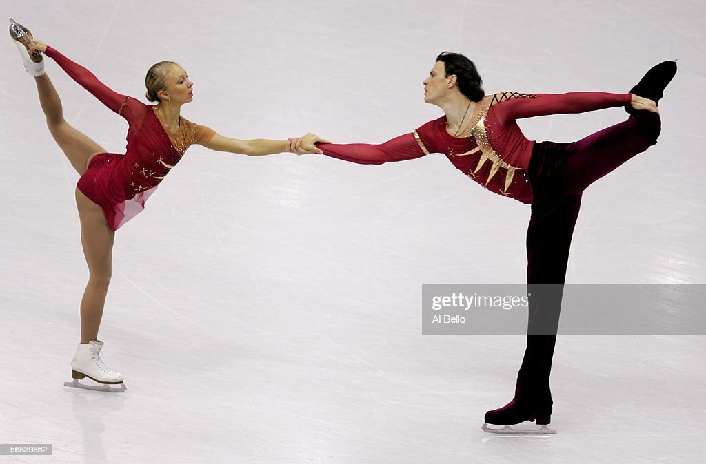 Olympics Day 3 - Figure Skating : News Photo