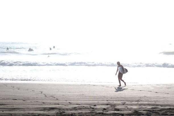 JPN: Surfing - Olympics: Day 3