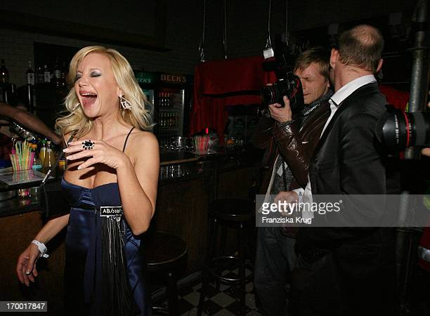 Tatjana Gsell at The After Show Party in Kit Kat Club after the premiere of Basic Instinct 2 in Berlin 220306