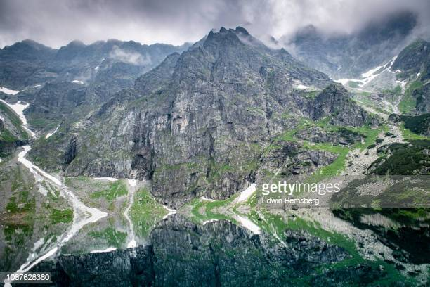 tatra - zakopane stock pictures, royalty-free photos & images