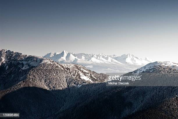 Tatra range