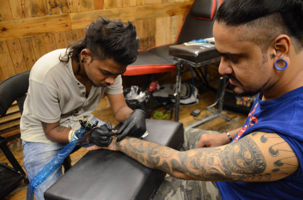 IND: National Tattoo Day