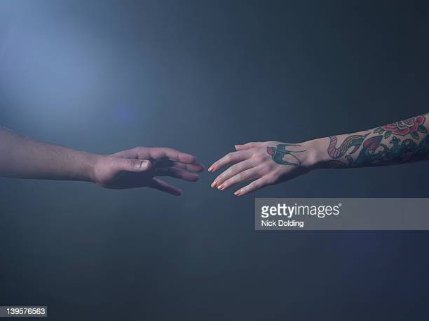 tattoo connection 16 - unity stock pictures, royalty-free photos & images