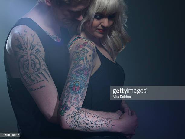 Tattoo Connection 41