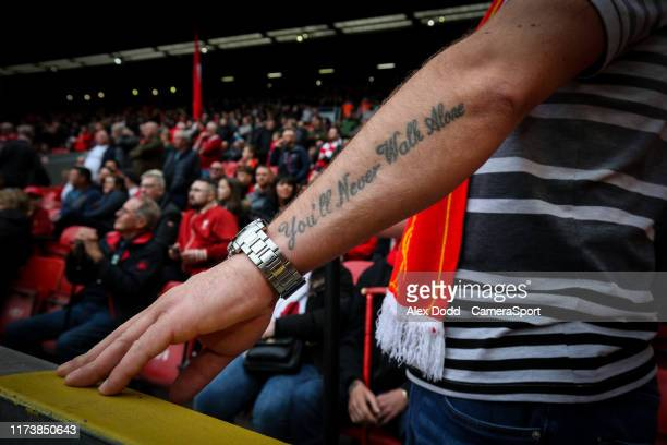 232 Tatoo Liverpool Photos And Premium High Res Pictures Getty Images