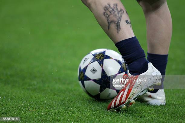 60 Top Messi Tattoo Pictures Photos And Images Getty Images