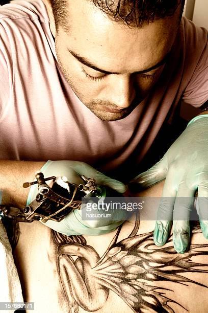 Fazer Tatuagem