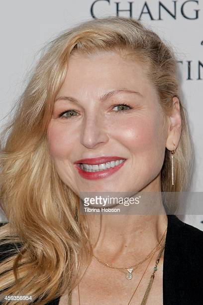 Tatum O'Neal attends the USC Institute of Urology 'Changing Lives And Creating Cures' Gala at the Beverly Wilshire Four Seasons Hotel on November 20...