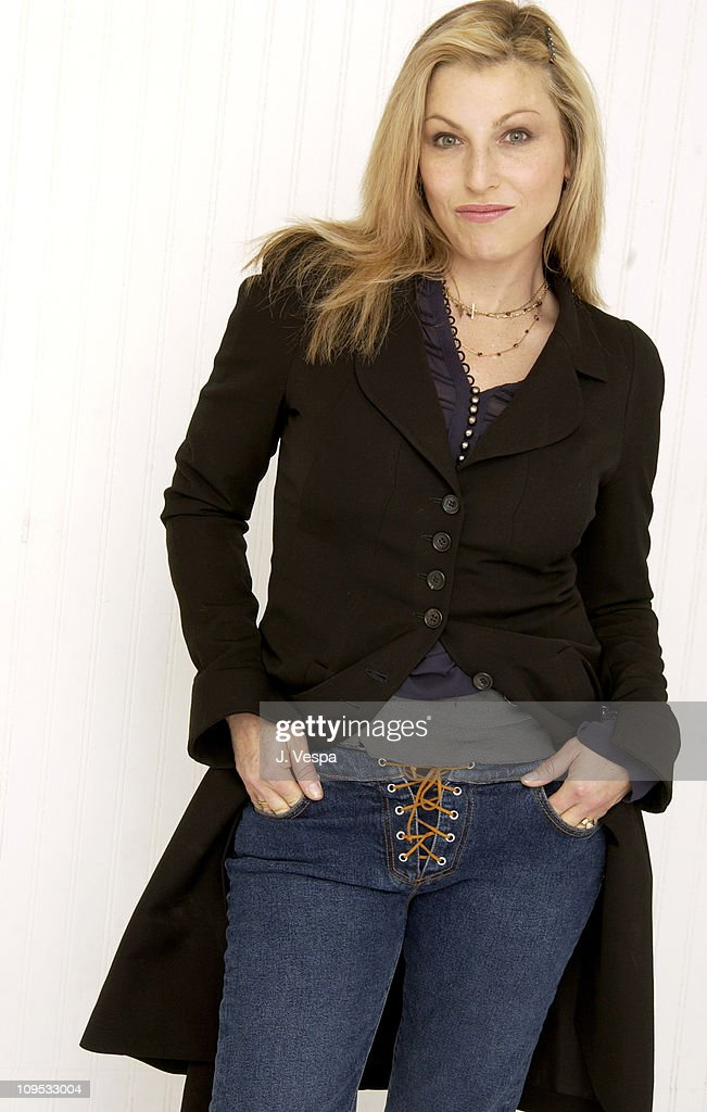 "2003 Sundance Film Festival - ""The Technical Writer"" - Portraits"