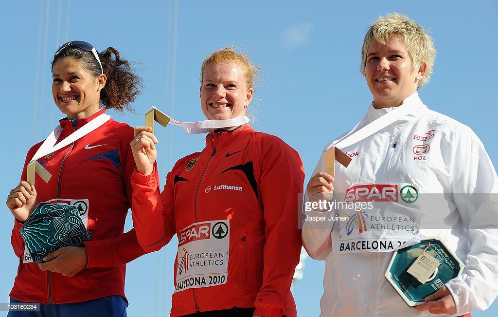 20th European Athletics Championships - Day Five