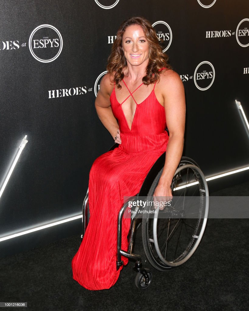ESPN's HEROES At THE ESPYS Official Pre-Party - Arrivals