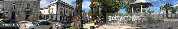 Tavira downtown Algarve