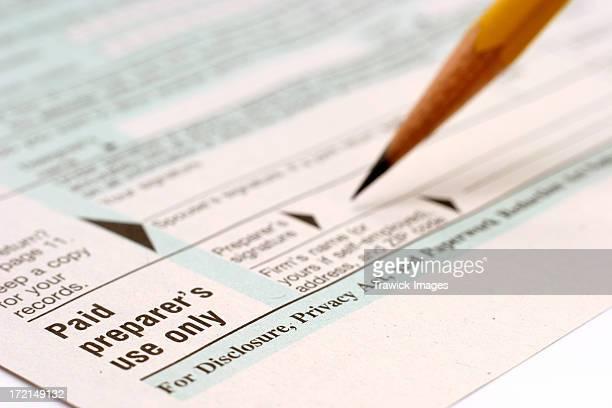Corredor de impuestos