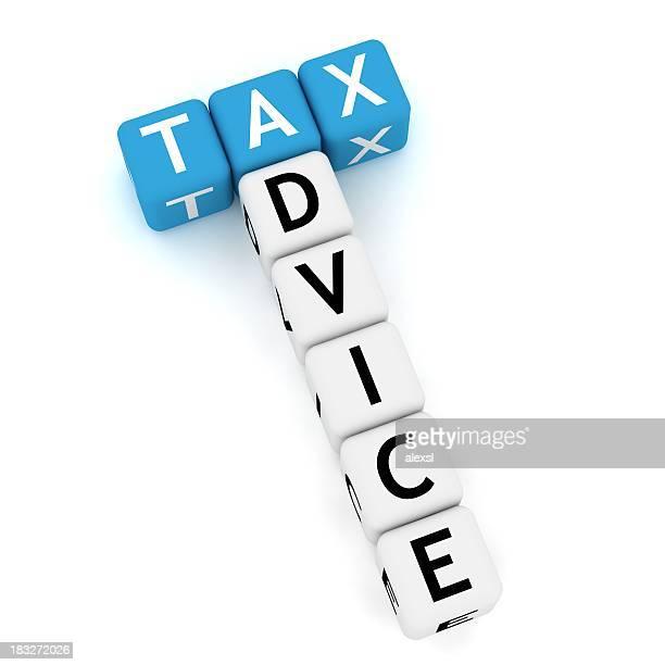 Tax Crossword