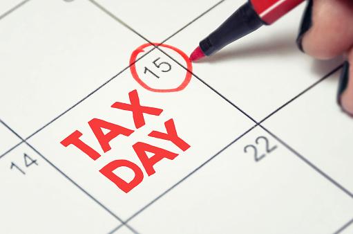 Tax Day 1094362714
