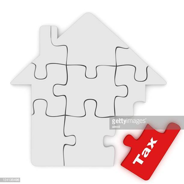 Tax Puzzle