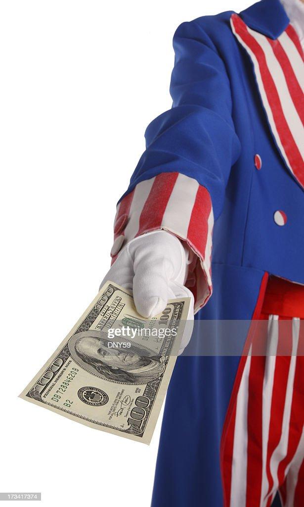 Tax Refund : Stock Photo