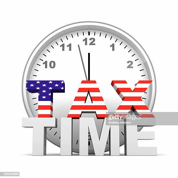 Tax Time USA