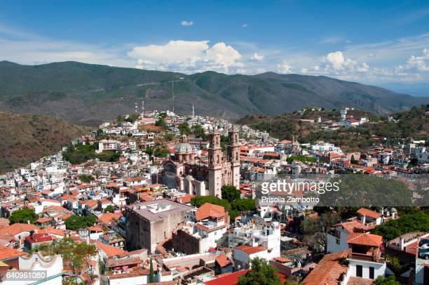 taxco, mexico - ゲレーロ州 ストックフォトと画像